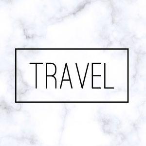 Accessories - Travel